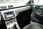 VW Passat TDI 140hk 4M  /P-värmare
