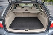 BMW 550i V8 (367hk) Automat Touring LCI