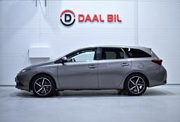 Toyota Auris 1.8 HYBRID 136HK INTENSE EDITION KAMERA E6