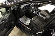 VW Golf VII 5-dr GTI Performance 2.0 TSI Eu 6 245hk
