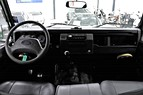 Land Rover Defender 130 Dubbelhytt HCPU 2.5 TD5 4x4 122hk