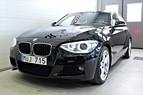 BMW 120 d M Sport 184hk 5 Dörrar