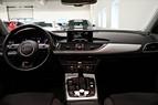 Audi A6 Avant 2.0 TDI 190hk ultra Sports Ed. D-Värme S&V Eu6
