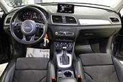 Audi Q3 2.0 TDI 150hk Aut Quattro Sport Edition Eu6