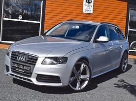 Audi A4 Avant 2.0TDI 136HK Avant