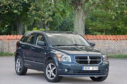 Dodge Caliber 2.0 CRD SXT / En ägare