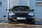 Porsche 911 996 GT3 Mk II 381hk