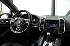 Porsche Cayenne S (420hk)