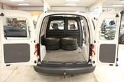 Volkswagen Caddy 1.6TDI 102Hk Drag