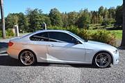 BMW 325 D - M-Sport - Coupe