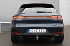 "Porsche Macan PDK 245hk Drag Värmare BOSE Läder 20"""
