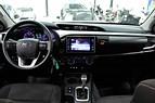 Toyota Hilux 2.4 AWD Automat Eu6 Kåpa Leasbar 150hk