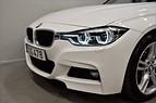 BMW 320dA Touring M-Sport / LED / HiFi / S+V 190hk