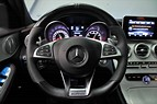Mercedes-Benz AMG C 43 T Värmare/ SE UTR / 367hk