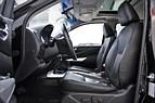 Nissan Navara Tekna Double Cab 2,3 dci 190hk