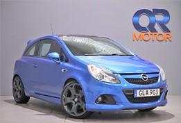 Opel Corsa 1.6 OPC (192hk)