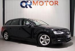 Audi A4 Avant 2.0TDI  HEMLEVERANS