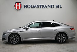 VW Arteon 2.0 TDI GTS 4M DSG Executive 240hk