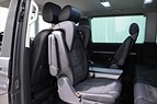 Volkswagen Multivan 2.0 TDI 4M DSG Highline Euro 6 7-sits 204hk