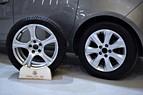 Opel Meriva 1.3 95HK NAVI M-VÄRM PDC-FR&BAK FULLSERV
