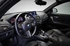BMW M2 DCT Euro 6 370hk SVENSKSÅLD