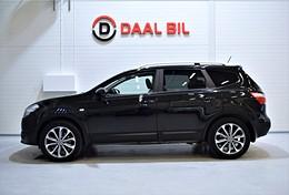 Nissan QASHQAI+2 2.0 150HK 4WD 7SITS BOSE PANO 360 NAVI