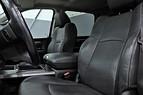 """Dodge RAM Sport 1500 5.7 V8 HEMI 4WD / 22""""/ Luftfjädring 396hk"""
