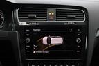 VW Golf VII 1.4 TSI Sportscombi Navi Drag Värmare Pluspaket
