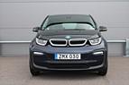 BMW i3 REX 94Ah Comfort Advanced Driving Assitans Plus Momsbil