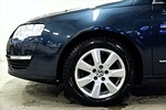 VW Passat TDI 140hk 4M / 1års garanti