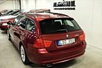BMW d 143hk / 1års garanti/Xenon