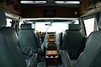 Chevrolet G20 Van Limited Explorer 5.7 V8 197hk