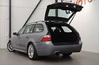BMW 525 i Touring M-Sport Skinn S/V Hjul 192hk