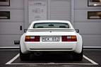 Porsche 944 Turbo Strosek