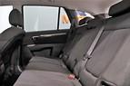 Hyundai Santa Fé 2.2 CRDi 4WD / S+V Hjul / Dragkrok 197hk
