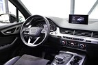 Audi Q7 3.0 TDI V6 Quattro S-Line Euro 6