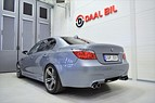 BMW M5 5.0 V10 507HK TAKLUCK HEADS-UP SE.UTR