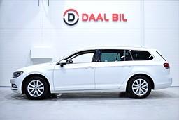VW Passat 2.0 TDI 150HK DRAG KAMERA FULL.SERV MOMS