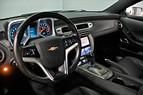 Chevrolet Camaro SS Cab / Automat / V8 405hk