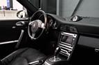 Porsche 911/997 Turbo Cabriolet PDK 500hk Keramiska