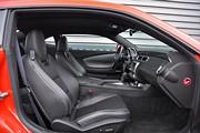 Chevrolet Camaro SS 6.2 V8 (405hk) Automat