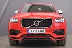 Volvo XC90 T8 R-Design 7-sits 407hk / Max utrustad / Moms