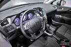 Citroen C4 1.6 BlueHDi Automat S/V Hjul 120hk