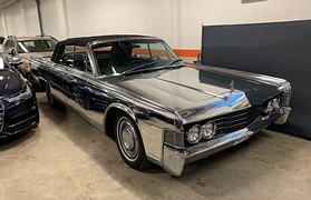 Lincoln Continental Cab 7.0 V8 324HK