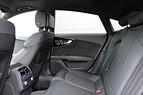Audi A7 3.0 TDI Q 320hk Se spec Sv såld 1 brukare