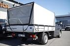 Volkswagen Transporter chassis 2.0 Tdi 102HK Kapell Leasbar