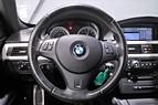 BMW M3 Convertible / DKG / SKINN / NAVI 420hk