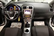 Toyota Avensis 2.0 D-4D 124hk