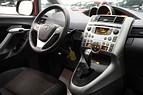 Toyota Verso 1.8 / Aut / 1-ägare / 7-sits 147hk