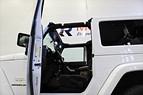 Jeep Wrangler Sahara 3.8 V6 4WD Automat 199hk